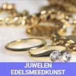 juwelen en edelsmeedkunst