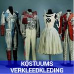 kostuums en verkleedkleding