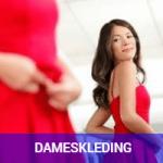 dameskleding
