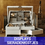displays en sieradenkistjes