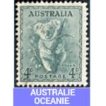 australie en oceanie