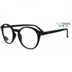 Brillen zonder sterkte