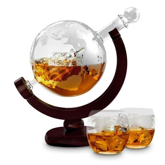 Whiskeykaraffen